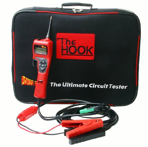 Power Probe PPH1 The Hook Ultimate Circuit Tester with Smart Tip by Power Probe