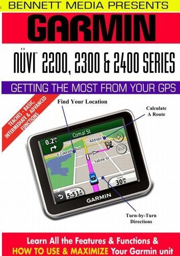 Garmin Nuvi 2000 Series 2200 2250 2250lt 2300 Constellations Mainstream Jazz