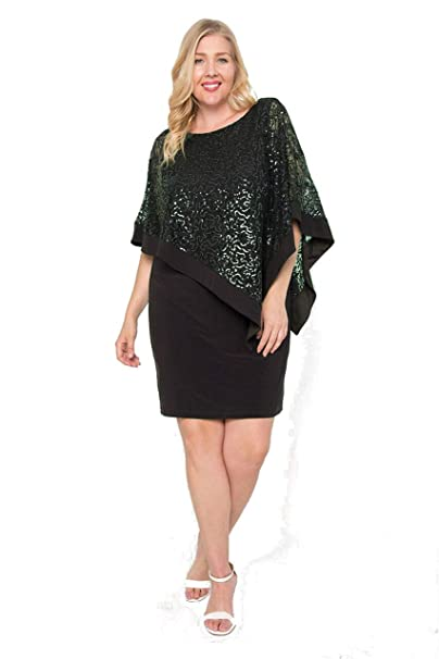 R&M Richards Mother of The Bride Plus Size Dress at Amazon ...