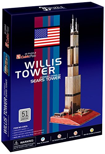 cubicfun-sears-tower-chicago-usa-3d-puzzle