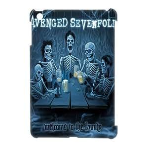 iPad Mini Phone Case Avenged Sevenfold F5O8458