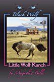 Little Wolf Ranch (T'on Ma Book 3)