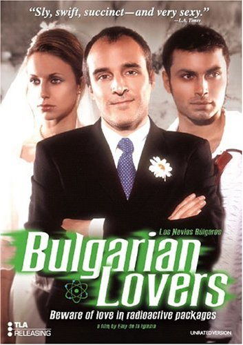 Bulgarian Lovers - Unrated - Sa Online Shopping