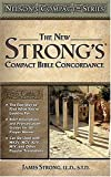 Nelson's Compact Series, James Strong, 0785252509