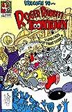 Roger Rabbit Toontown Comic (Welcome to Roger Rabbit Toontown, 1)