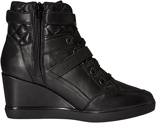 Geox Hautes Eleni Sneakers Femme C waYwB