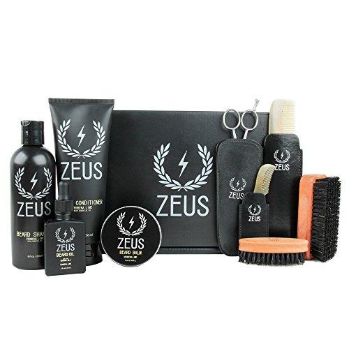 ZEUS Ultimate Beard Care Verbena