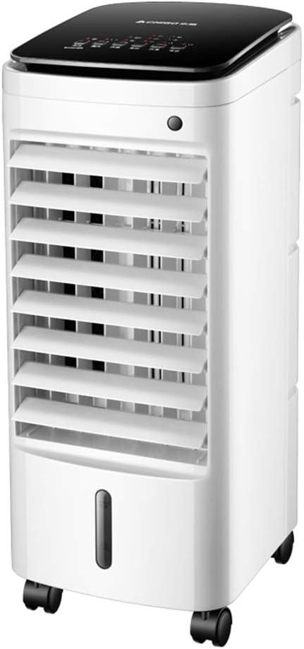 ventilador JCOCO Aire Acondicionado refrigerador pequeño ...