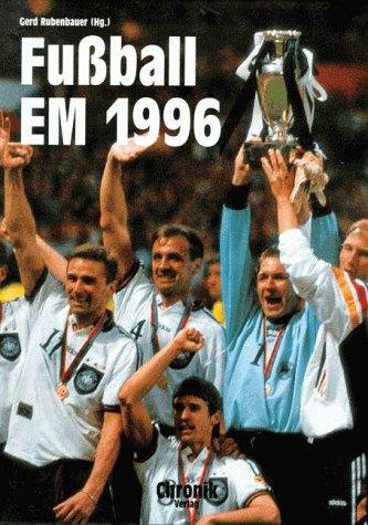 Fußball Europameisterschaft 1996