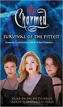 Book Survival of the Fittest (Charmed)