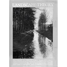 Landscape: Theory