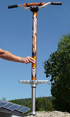 MAXI PROFI Pogo Stick Hüpfstab 60-110 KG in TOP QUALITÄT