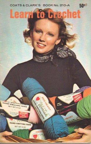 Clarks Crochet Coat - 4