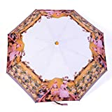 Auto Open/close 3 Fold Umbrella,Windproof