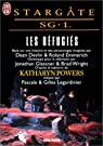 Stargate SG-1, tome 3 : Les réfugiés par Legardinier