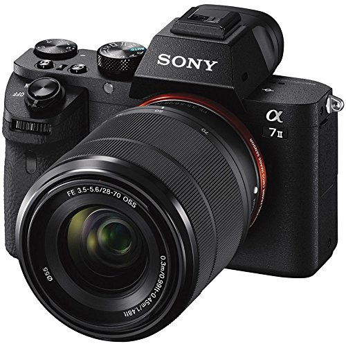 Sony-Alpha-a7II-ILCE-7M2B-ILCE-7M2-ILCE-7M2-Compact-Full-Frame-Mirrorless-Camera-with-FE-28-70mm-f35-56-OSS-Lens