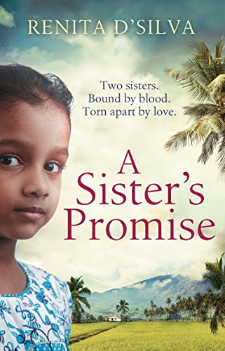 A Sister's Promise cover
