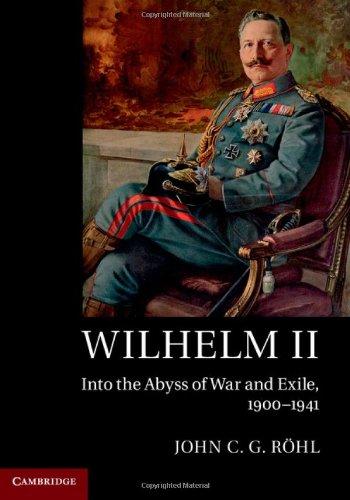 wilhelm ii - 3