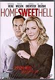Home Sweet Hell (DVD Region 3) **Import** Jordana Brewster, Katherine Heigl, Patrick Wilson