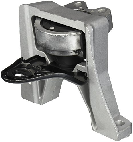 Motorking fm02 engine mount fits ford focus front right for Ford focus motor mounts vibration