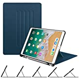 Best Kickstand Cases For Apple IPads - Fintie iPad Pro 10.5 Case with Built-in Apple Review