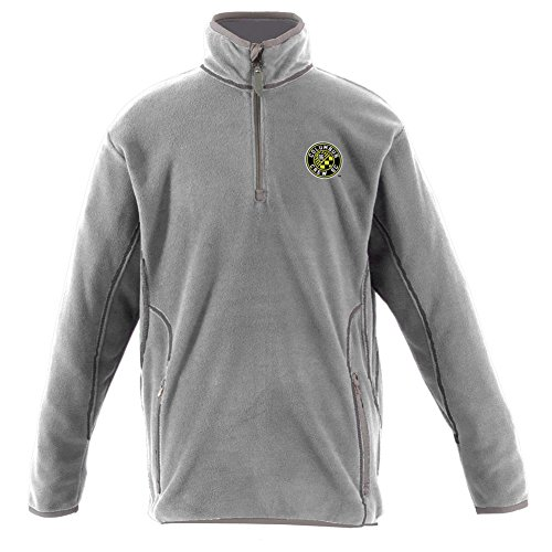 Antigua Columbus Crew Youth Pullover Jacket (YTH (7-8))