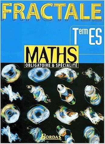 Livre Maths, 1re ES : Obligatoire & spécialité epub pdf