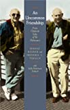 An Uncommon Friendship, Bernat Rosner and Frederic C. Tubach, 0520225317