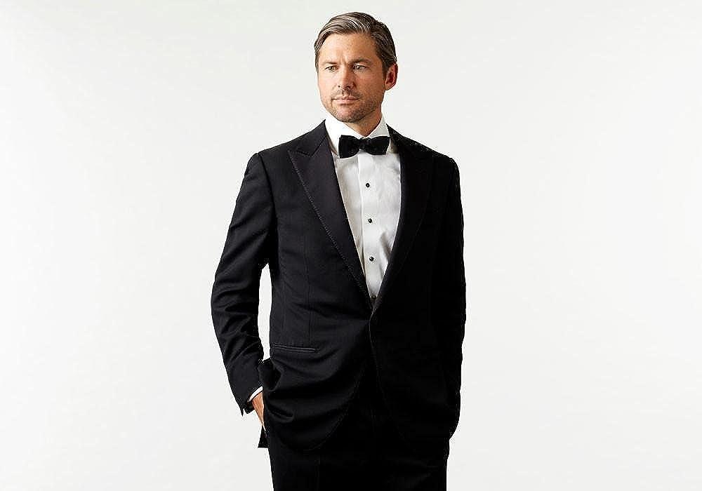 Ledbury The Tuxedo Shirt