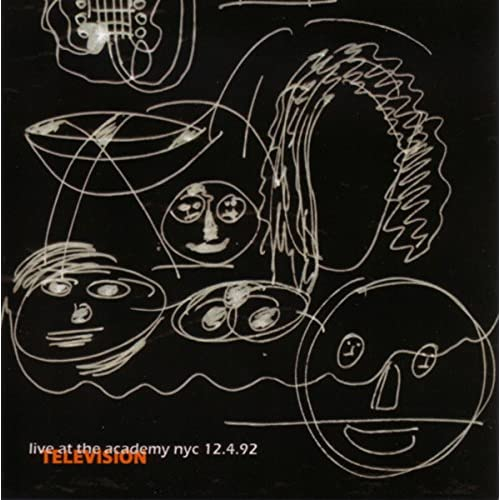 Marquee Moon By Television On Amazon Music Amazon Com
