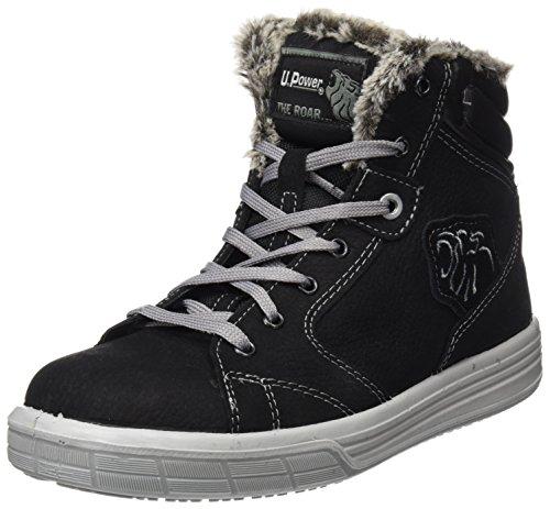 Sapatos Masculinos De Yak S3 Ci Src Segurança Altamente Sapata U-power