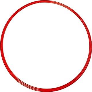 Cawila Koordinationsringe, Rot, 70 cm, 00510043