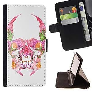 - Marijuana Kush Weed - - Prima caja de la PU billetera de cuero con ranuras para tarjetas, efectivo Compartimiento desmontable y correa para la mu?eca FOR Samsung Galaxy S5 Mini SG870a, SM-G800 King case