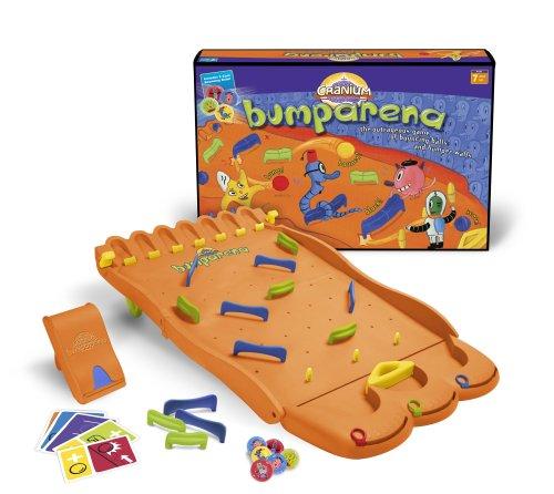 cranium bumparena board game - 1