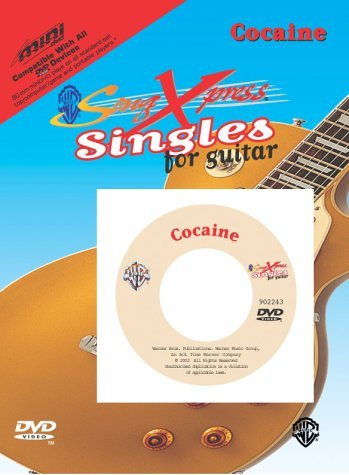 Songxpress Single:Cocaine
