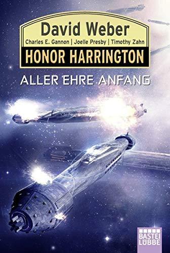 honor-harrington-aller-ehre-anfang-roman