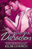 A Beautiful Distraction (A Hard Feelings Novel Book 3)