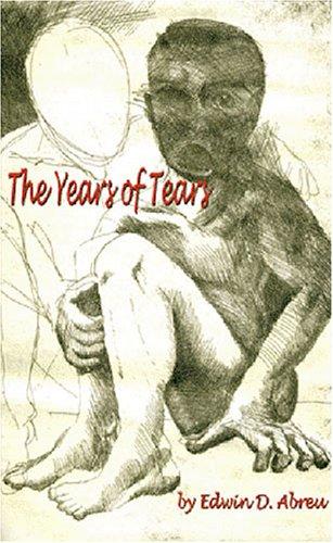 Read Online The Years of Tears pdf epub