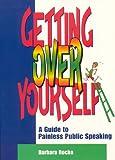 Getting over Yourself, Barbara Rocha, 0966000129