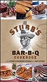 The Stubb's Bar-B-Q Cookbook, C B Stubblefield, 0471979961