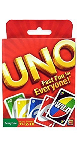 Uno Card Game List2 P