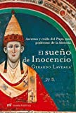El sueno de Inocencio/ the Inocencio's Dream, Gerardo Laveaga and Gerardo Laveaga, 9703707572