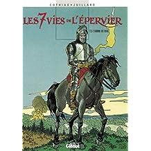 SEPT VIES DE L'EPERVIER T03 : L'ARBRE DE MAI