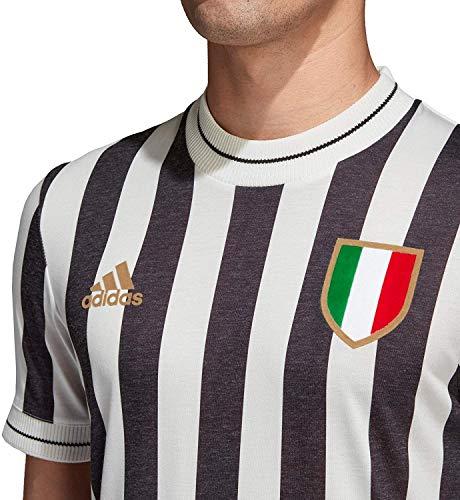 adidas Juventus Icon Jersey Limited Edition - Juventus Vintage Jersey ca0387f17