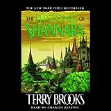 The Elfstones of Shannara: The Shannara Series, Book 2