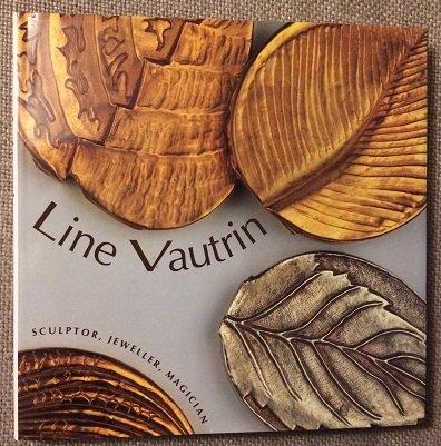 Line Vautrin: Sculptor, Jeweller, Magician by Thames & Hudson