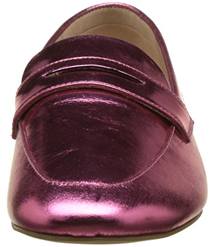loafer Mocassins Mendigote Pin Rita Petite pink Metal Rose Femme xItwnvd