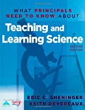 What Principals Need to Know About Teaching and Learning Science (2nd Edition)