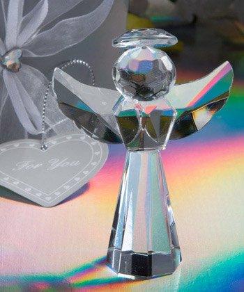 Amazon Crystal Angel Wedding Favors 72 Kitchen Dining