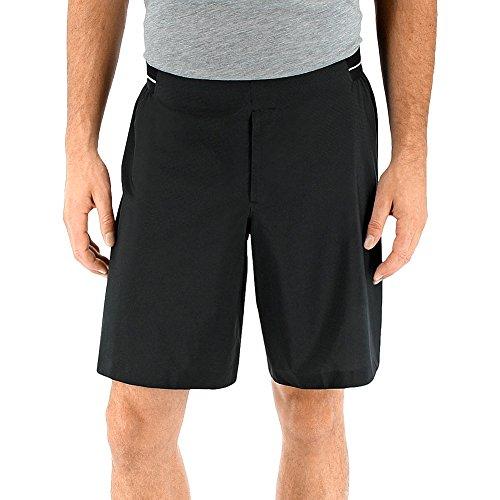 Adidas Sport Performance Men's Terrex Agravic Shorts, Black, Black, 32
